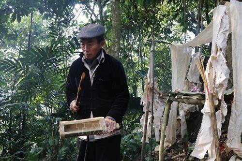 Tour Du Xuân - Tết rừng Nà Hẩu
