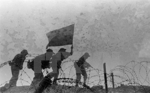 Nhan 45 Năm Thống Nhất đất Nước Sức Sống Mới ở Huyện đầu Tien Của Miền Nam được Giải Phong Xa Hội Bao ảnh Dan Tộc Va Miền Nui