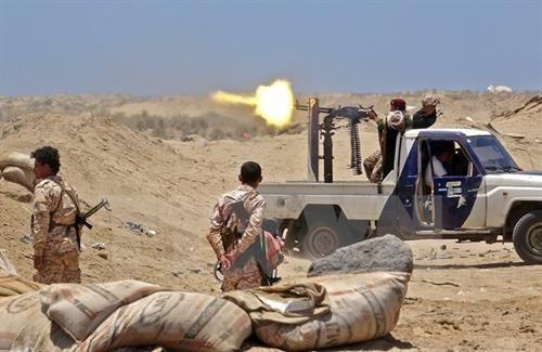 越南支持联合国对也门的和平计划 hinh anh 1