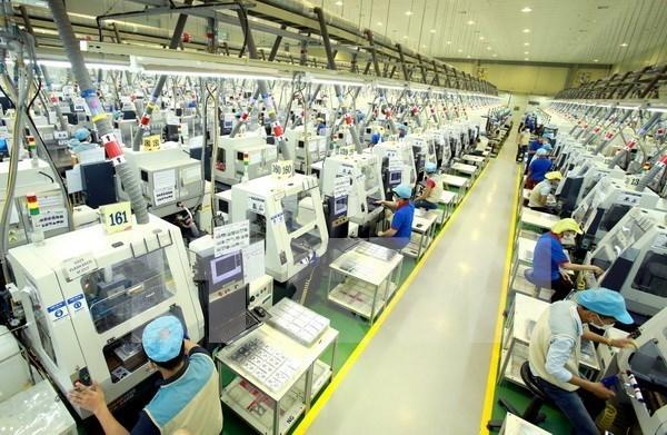 欧洲企业对越南经营环境仍持乐观积极态度 hinh anh 1