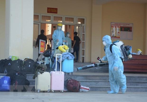 国际媒体:越南是亚洲地区抗击新冠肺炎疫情最成功的国家之一 hinh anh 1
