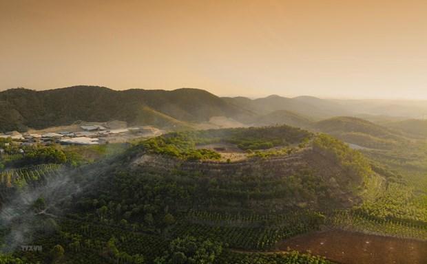 越南旅游:充分挖掘得农省的旅游潜力与优势 hinh anh 1