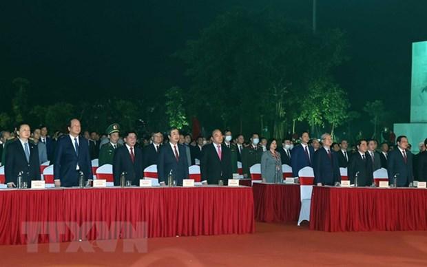 政府总理阮春福:农民需改变生产组织的思维 将先进技术应用于生产 hinh anh 2