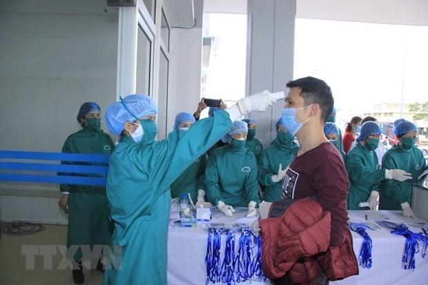 关于在越南工作的外国劳工新规定 hinh anh 1