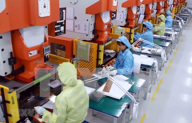 关于在越南工作的外国劳工新规定 hinh anh 2