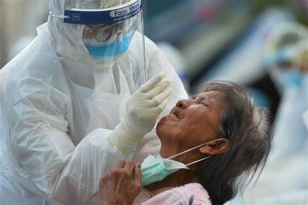 东南亚新冠肺炎疫情新进展 hinh anh 1