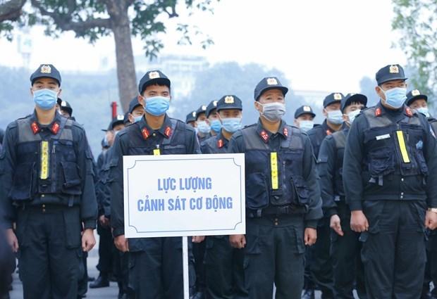 张和平副总理:在全力保障交通秩序安全畅通的同时做好新冠肺炎疫情防控工作 hinh anh 2
