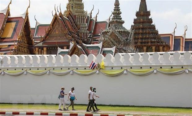 泰国将对外国游客征收旅游费 hinh anh 1