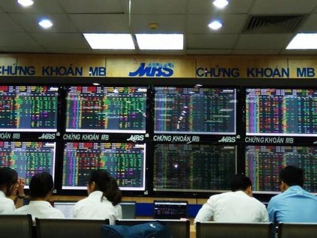 越南证券市场迈进新一步 hinh anh 1