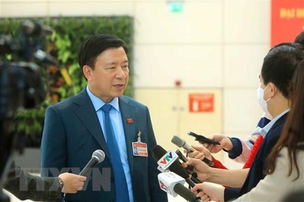 新冠肺炎疫情:海阳省从28日12时对至灵市实施的社交隔离措施 hinh anh 1