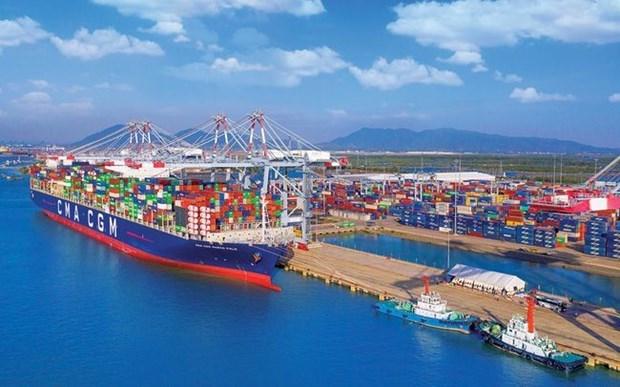 马来西亚连续第23年取得贸易顺差 hinh anh 1