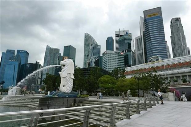 2020年前3季度赴新加坡观光的中国大陆游客下降88% hinh anh 1