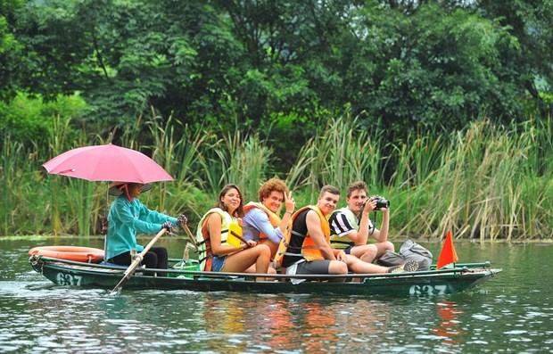 旅游咨询理事会建议从7月起重新开放国际旅游市场 hinh anh 1