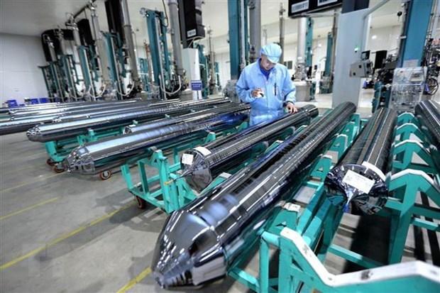 北江省促进信息技术基础设施建设 促进数字经济发展 hinh anh 2