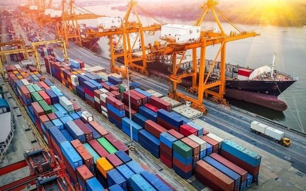 华尔街日报:疫情之下越南向美国出口呈现爆发式增长态势 hinh anh 1