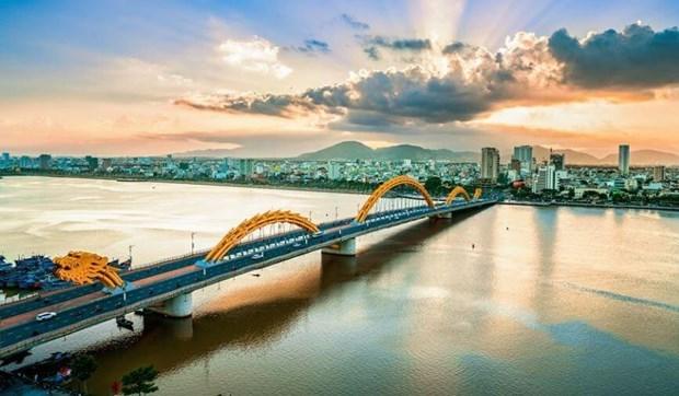 """岘港市被评选为""""独特与创新的智慧城市"""" hinh anh 1"""