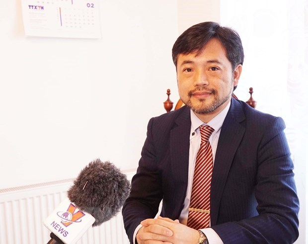 捷克专家:越南新领导班子将满足国家发展要求 hinh anh 1