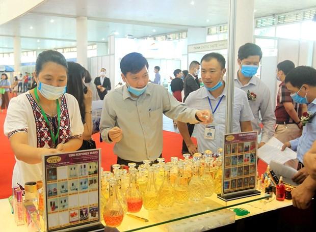 2021年泰国产品周有助于提升越泰进出口贸易总额 hinh anh 2