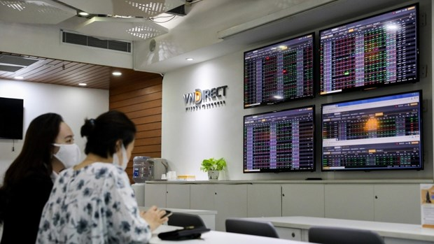 3月份新开立的证券账户数量创历史新高 hinh anh 1