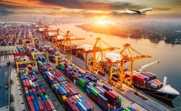 越南力争实现服务业增长率达7%-8%的目标 hinh anh 1