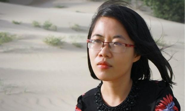 福布斯越南公布2021年越南20名最具影响力的女性榜 女作家阮氏金和榜上有名 hinh anh 1