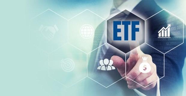 通过ETF基金引进外资 hinh anh 1