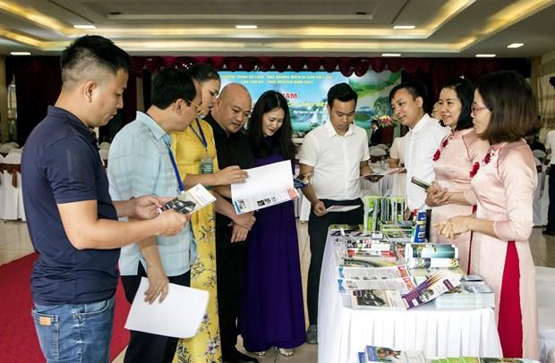 促进越北6省旅游合作与发展 hinh anh 2