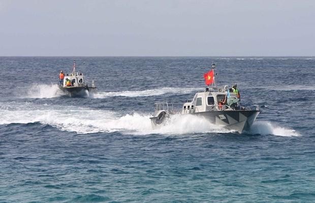 国际舆论对中国《海警法》表示担忧 hinh anh 2