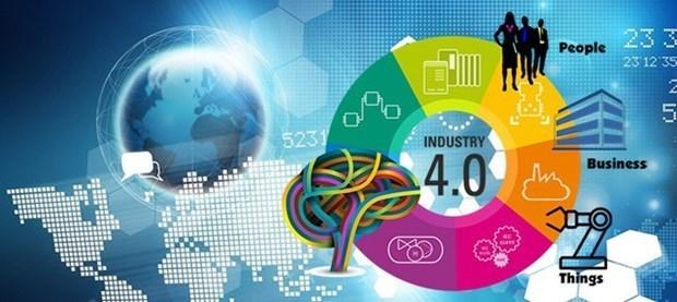 2025年,越南数字经济规模有望达到520亿美元 hinh anh 2