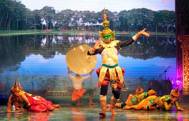 南部地区高棉族丰富多样的文化旅游产品 hinh anh 2