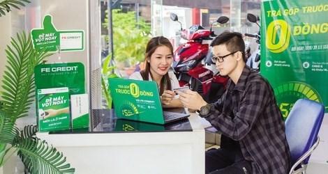 外国巨额投资为越南市场加温 hinh anh 1