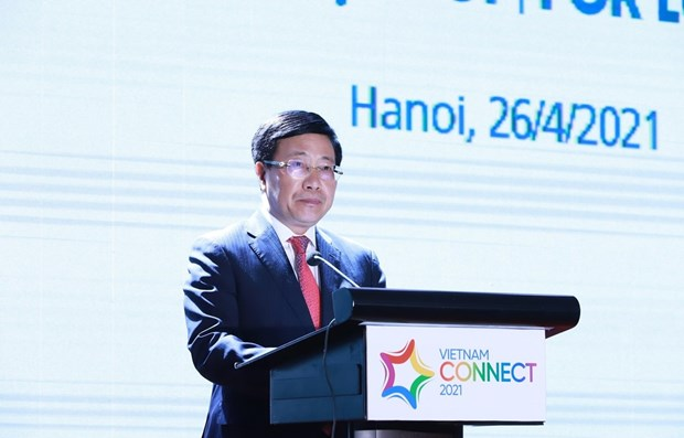 越南——外国投资商颇具吸引力的安全投资目的地 hinh anh 2