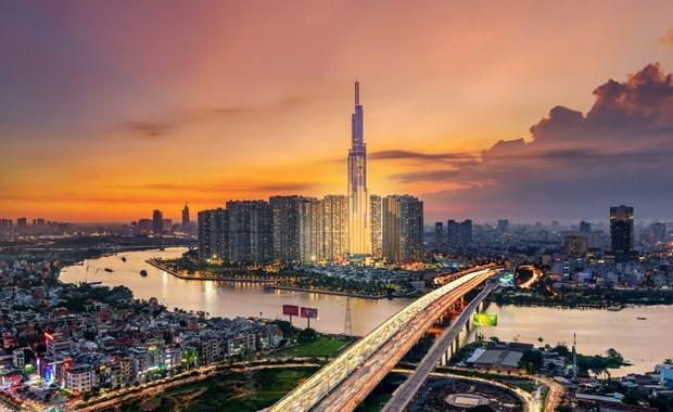 越南——外国投资商颇具吸引力的安全投资目的地 hinh anh 1