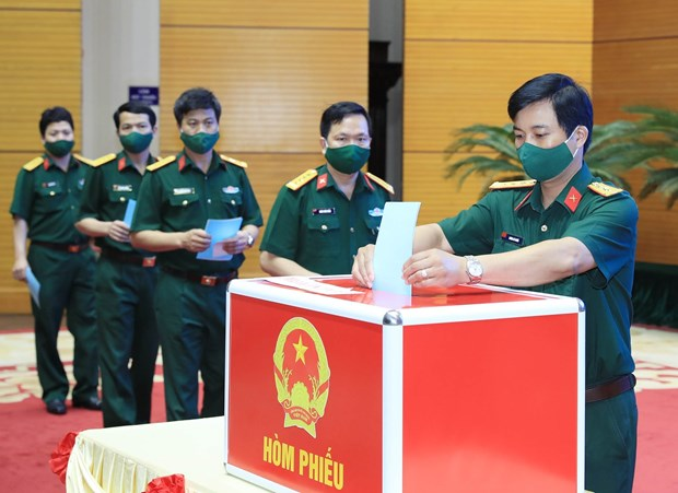 新加坡专家肯定越南新一届国会在国家发展事业中的重要作用 hinh anh 3