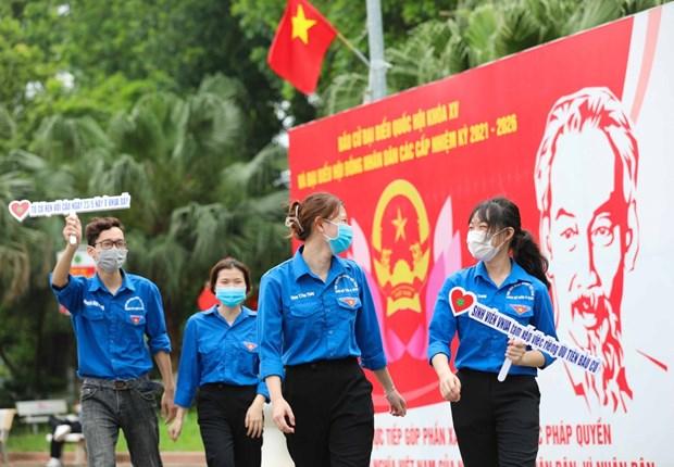 新加坡专家肯定越南新一届国会在国家发展事业中的重要作用 hinh anh 1