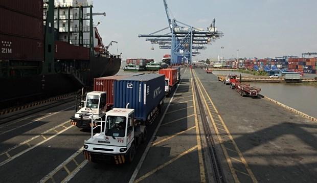 德国专家:越南经济呈现积极复苏态势 hinh anh 1