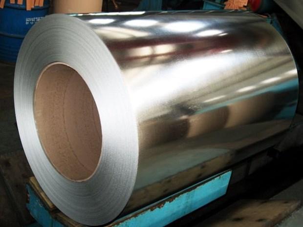 印尼政府不对越南冷镀铝锌钢板征收反倾销税 hinh anh 1
