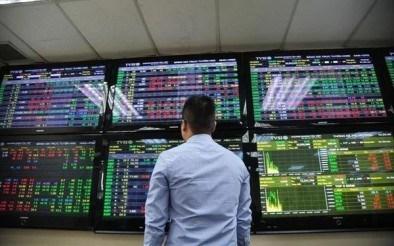 7月份境外投资者在UPCoM市场上净买入660亿越盾 hinh anh 1
