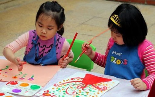 UNESCO传播鼓舞人心励志故事 提高女子受教育水平 hinh anh 1