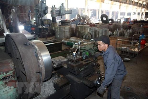 越南镀锌钢可能遭受墨西哥反倾销调查 hinh anh 1