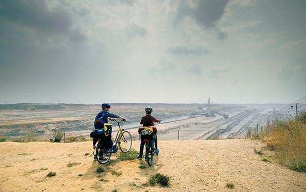 2021年越南德国电影周在线举行 免费放映四部电影 hinh anh 1