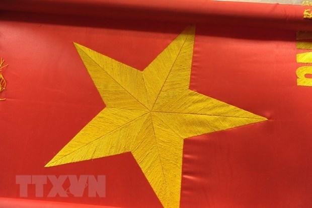 联合国秘书长与各国领导人致电祝贺越南国庆76周年 hinh anh 1