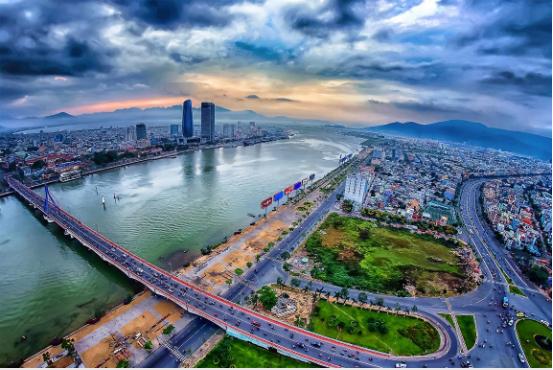 将岘港市建设成为越南国家经济中心 hinh anh 1