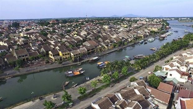 会安跻身亚洲最佳15座城市榜单 hinh anh 1