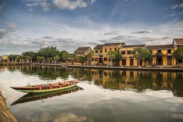 会安跻身亚洲最佳15座城市榜单 hinh anh 2