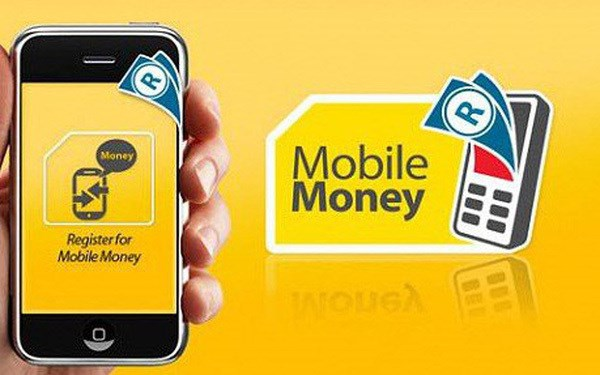 Mobile Money ——无现金支付发展的解决方案 hinh anh 1