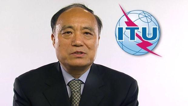 国际电信联盟秘书长:越南是数字化转型的典范 hinh anh 2