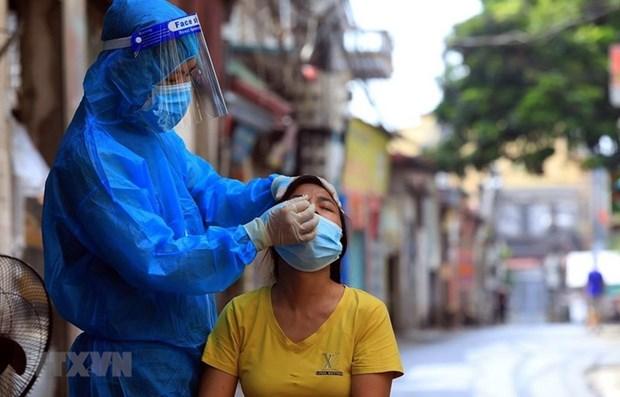 旅澳越南儿童通过线上演奏活动为越南防疫工作募捐 hinh anh 1