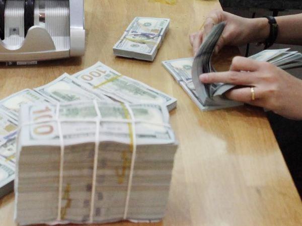 2月1日越盾兑美元中心汇率下降10越盾 hinh anh 1