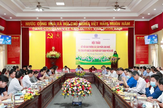 Ha Noi phan dau den het nam 2021 thu nhap nguoi dan nong thon dat 60 trieu dong/nguoi/nam hinh anh 10